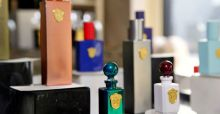 Best selling perfumes in the UK