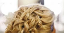 Bridal hairstyles for long hair: 2014 trends - Photo Gallery