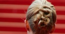 Chignons rule on the 2013 Cannes Film Festival red carpet - Photo gallery