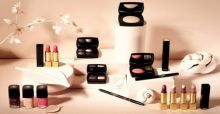 Chanel presents the new Make up collections for Spring Summer 2013 - Photo Gallery