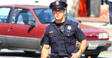 Officer Chris Kohrs, 'Hot Cop Of Castro' best images