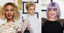 Grammy Awards 2014: the best hairstyles - Photo Gallery