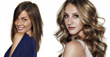 2013 Haircut trends for long hair - Photo Gallery