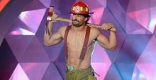 Joe Manganiello, hottest bachelor in 2014 according to People