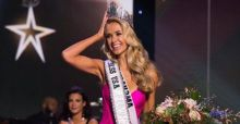 Olivia Jordan wins Miss America 2015 | Photo Gallery