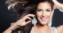 Mariana Jiménez, new Miss Venezuela 2014 | Photo Gallery