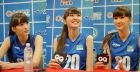 Sabina Altynbekova: 19 year-old volley player and new face to watch