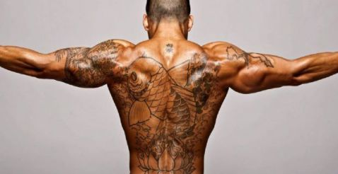 8 things you should know before getting a tattoo
