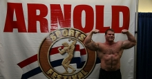 Arnold Classic 2014: dates, lineup and events outlined