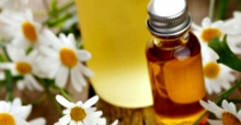 The best 5 massage oils for health and beauty