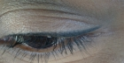 Using an eyeliner to define your eye style