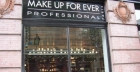 MakeUp ForEver: professional and high definition cosmetics