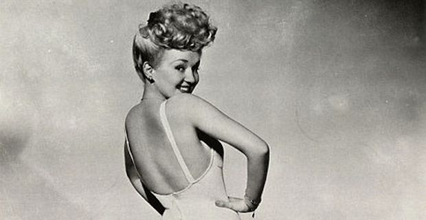 1950s Pin Up Hairstyles On Beauty By Excite UK