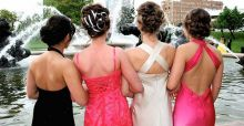 Easy hairstyles for parties