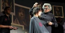 Italian hair stylist Aldo Coppola dies at 73