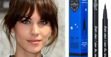 Alexa Chung teams up with Eyeko for limited edition makeup collection