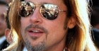 Brad Pitt: the new face of Chanel Number 5