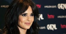 Cheryl Cole 's hairstyle is the most copied by women