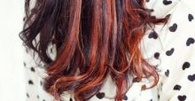 Hair color trends for Fall 2013