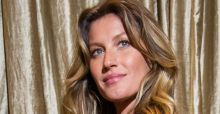 Gisele Bundchen is the new face of Chanel beauty range