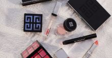 Givenchy goes pink with their Over Rose makeup collection for S/S 2014