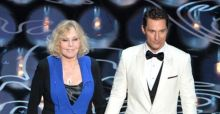 Oscars 2014: Kim Novak and the unkind side of Hollywood