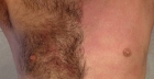 Male waxing: where, what and how