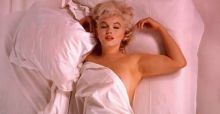 Marilyn Monroe and Chanel N. 5, the legend continues