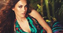 Megan Fox fronts Avon's 'Instinct' fragrance ad campaign