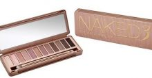 Naked3 Urban Decay's newest eyeshadow  palette