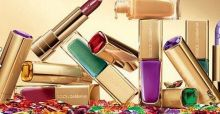 Sicilian Jewels  lip and nail collection  by Dolce & Gabbana