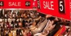Sales fever starts Boxing Day