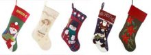 Who Deserves a Full Stocking from Santa this Year?