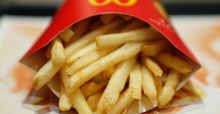 The pros and cons of eating fast food
