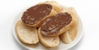 Easy dessert recipes with Nutella