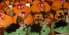 Easy Halloween recipes for the kids to enjoy