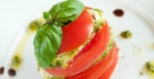 Delicious stuffed tomatoes recipe