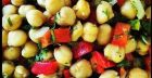 Spice up your chickpea recipes