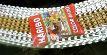 Haribo king dies at 90