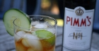 Pimms and lemonade - what to add