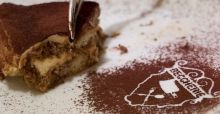 Italian restaurant credited for inventing the Tiramisu to close down