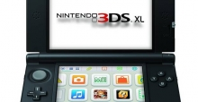 Wondering whether to pick up the new 3DS XL?