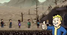 Fallout Shelter cheats and guide