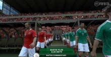 The FIFA 13 highlights