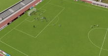 Football fan? Then Football Manager 2013 will be right up your street