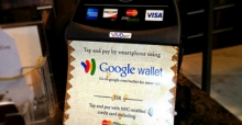 What is a Google wallet account?