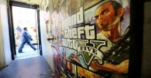 GTA V cheats for PS4 and Xbox One