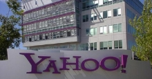 How to open an email account with Yahoo