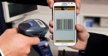 How to pay with smartphones in the UK