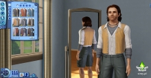 Show in virtual life who's boss with The Sims 3